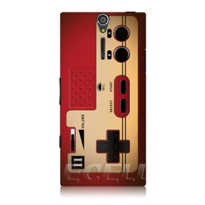 Head Case Designs Vintage Retro Back Case Cover for Sony Xperia S LT26i
