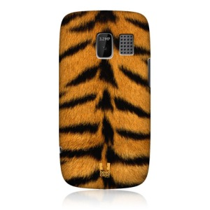 Head Case Furry Collection Protective Snap-on Back Case for Nokia Asha 302